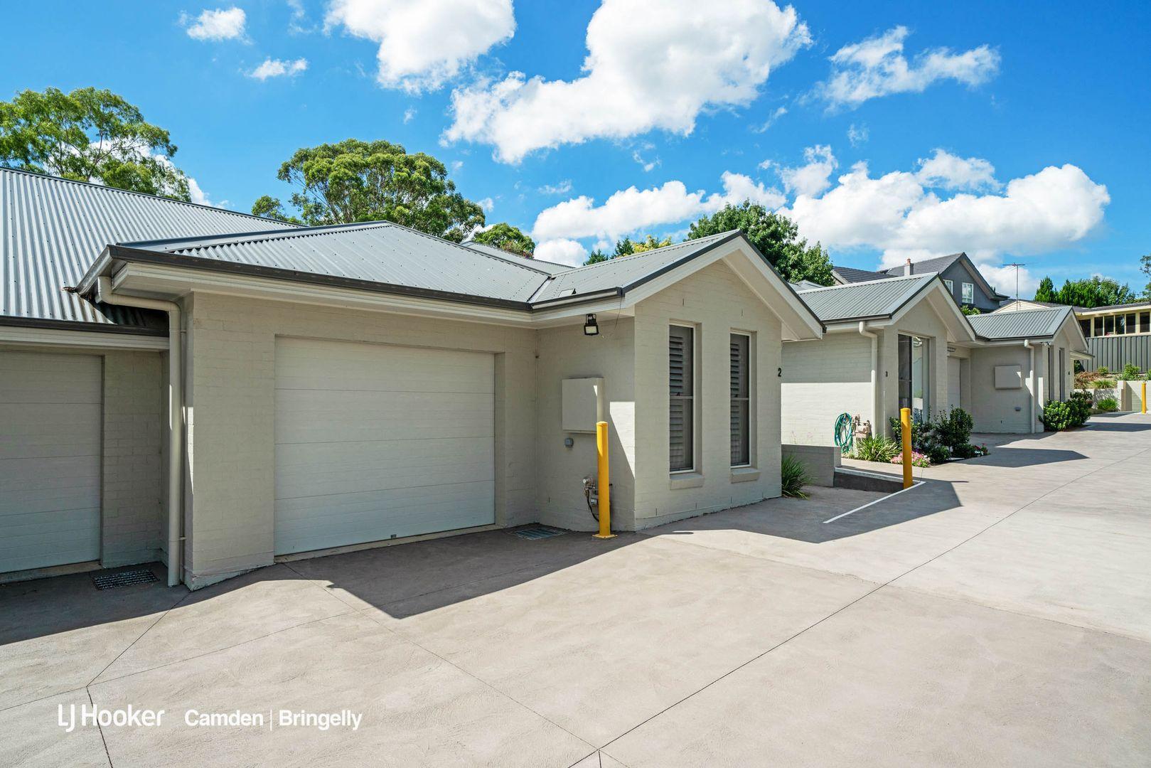 2/27 Elizabeth Macarthur  Avenue, Camden South NSW 2570, Image 0
