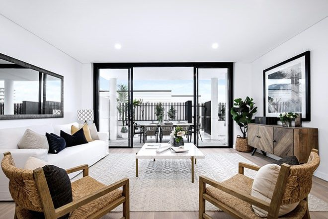 Picture of 107/11 Lawrence  Street, FRESHWATER NSW 2096