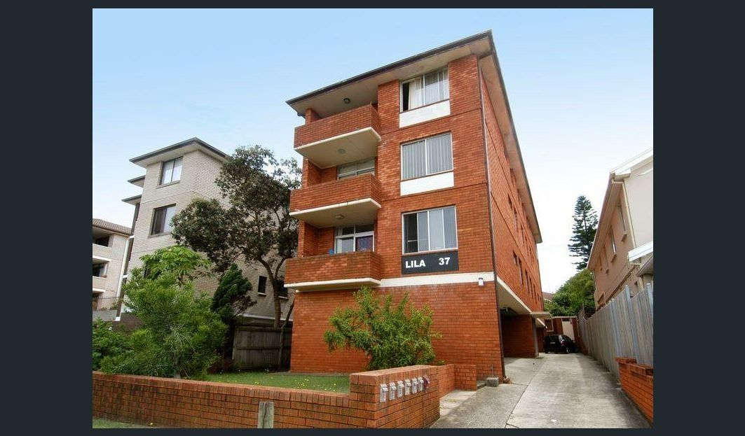 1/37 Wallis Parade, North Bondi NSW 2026, Image 0