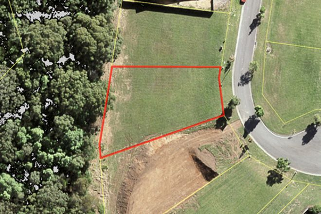 Picture of 138 Wappa Outlook Drive, YANDINA QLD 4561