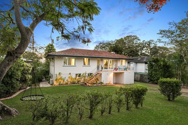 Picture of 150 Fort Road, OXLEY QLD 4075