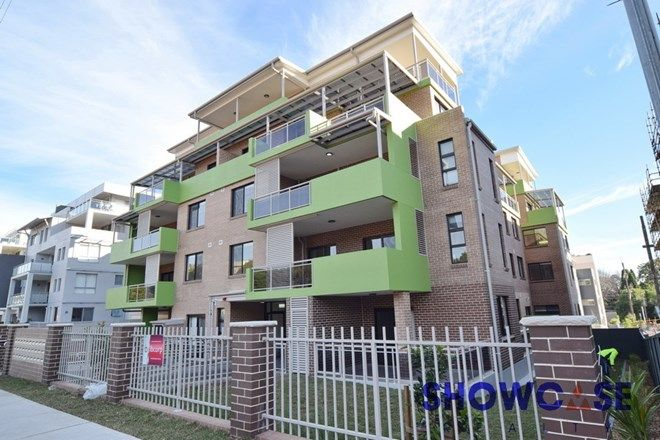 Picture of Unit 12/62-64 Keeler St, CARLINGFORD NSW 2118