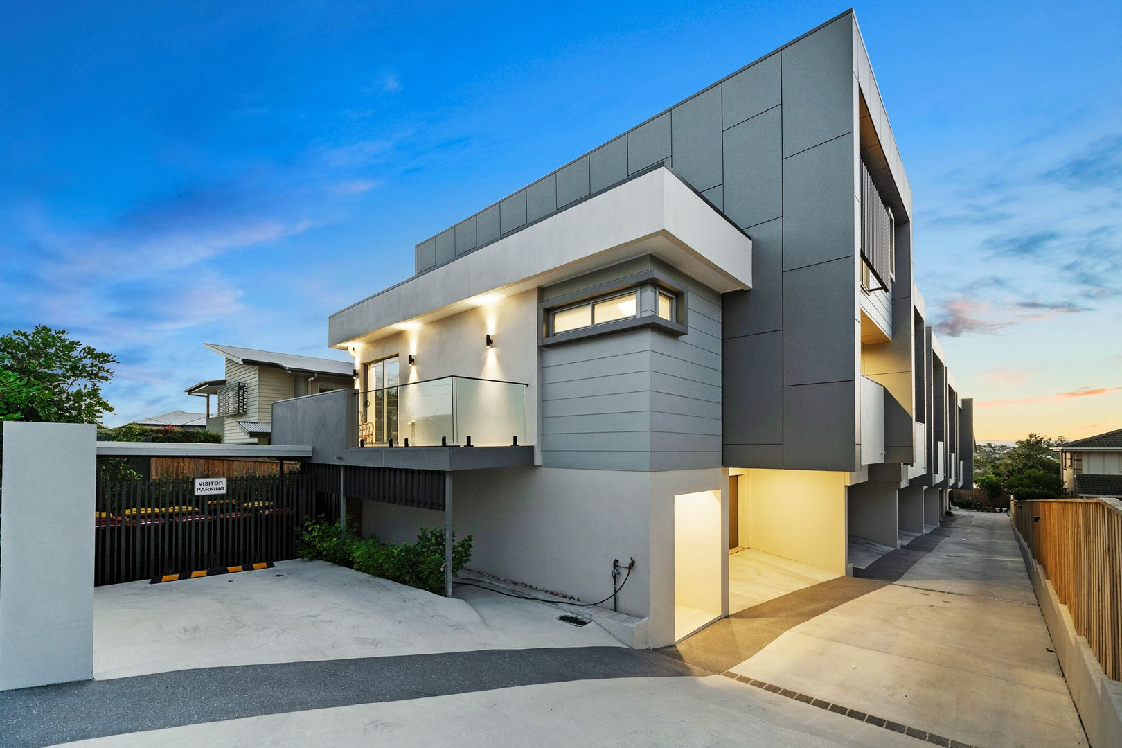 1/29 Cambridge Street, Carina Heights QLD 4152, Image 0