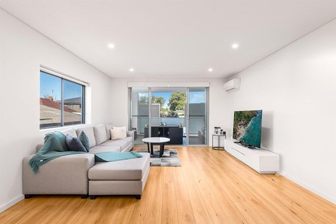 Picture of 10/1236 Canterbury Road, ROSELANDS NSW 2196