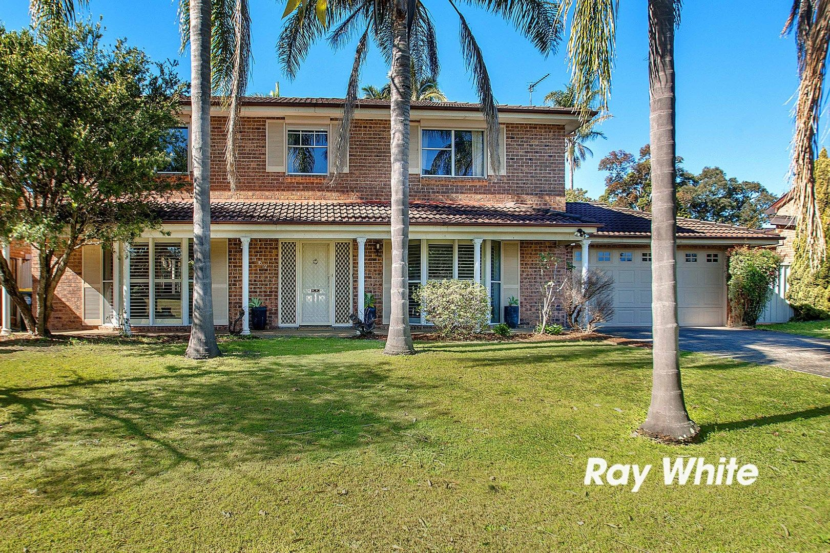 162 Tuckwell Road, Castle Hill NSW 2154, Image 0