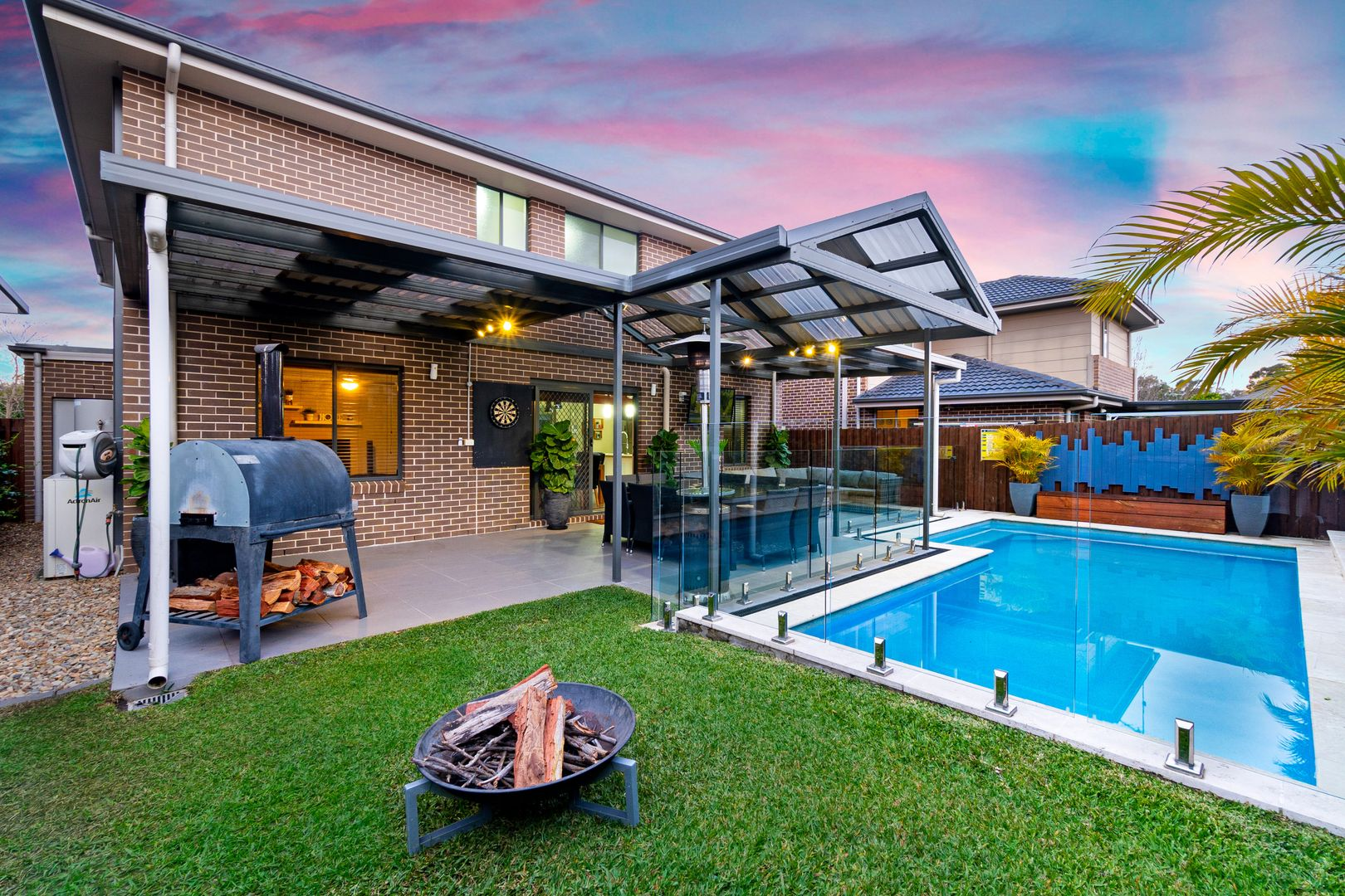 38 Allambie Street, The Ponds NSW 2769, Image 0