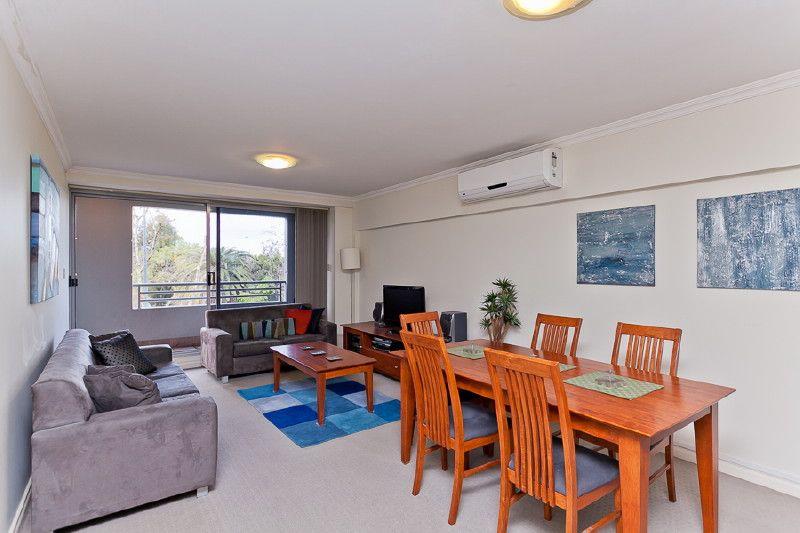 14/134 Mounts Bay Road, Perth WA 6000, Image 1