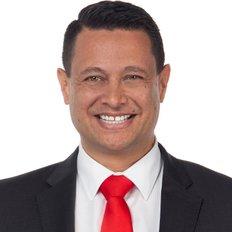 Kip Marcar, Sales Associate