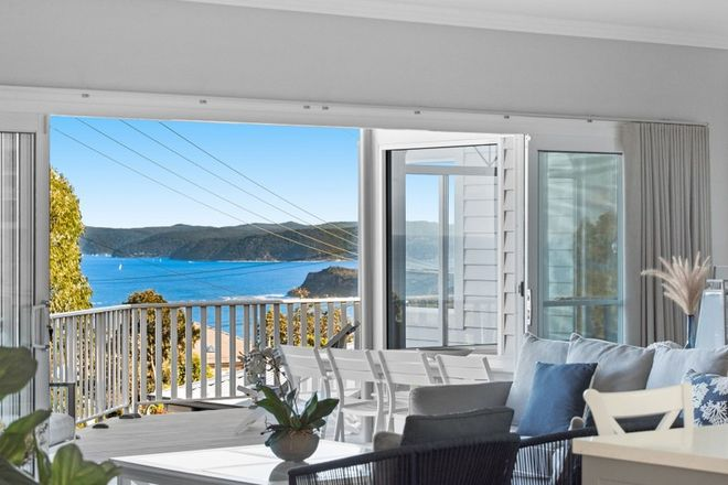 Picture of 99 Manly View Road, KILLCARE HEIGHTS NSW 2257