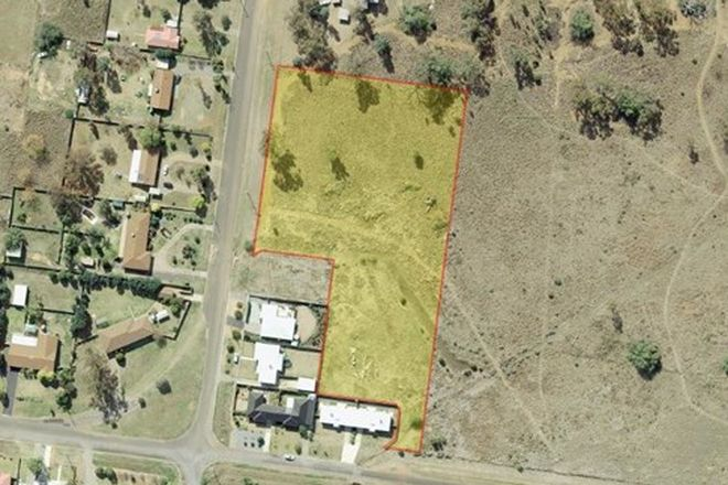Picture of Lot 6 Hospital Road, NYNGAN NSW 2825