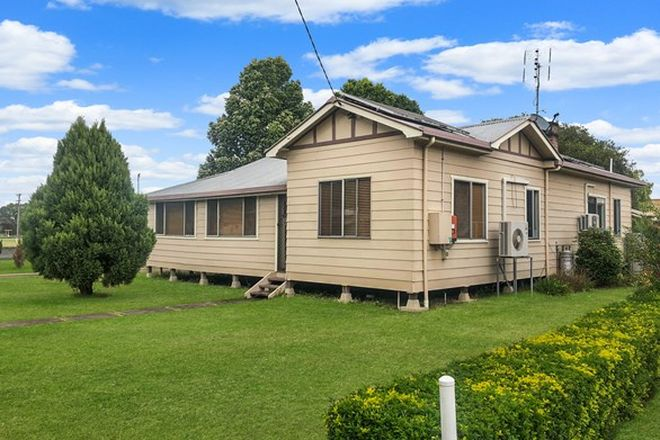 Picture of 40 Larkin St, KYOGLE NSW 2474