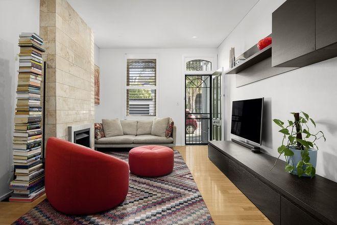 Picture of 20 Alexander Street, PADDINGTON NSW 2021