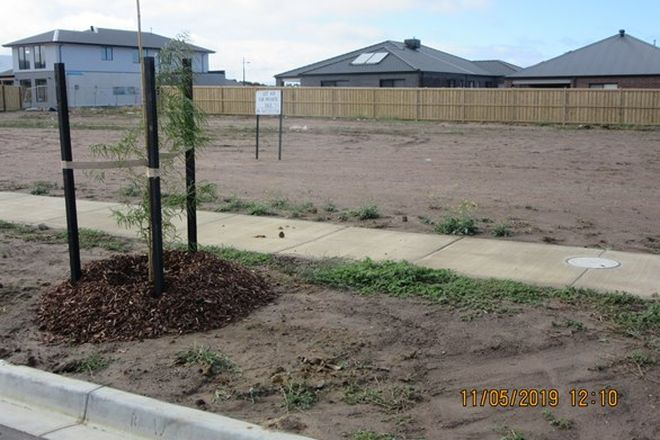Picture of 19 Restful Way, ARMSTRONG CREEK VIC 3217
