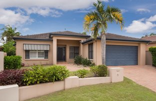 Picture of 6 Moonraker Street, Clear Island Waters QLD 4226
