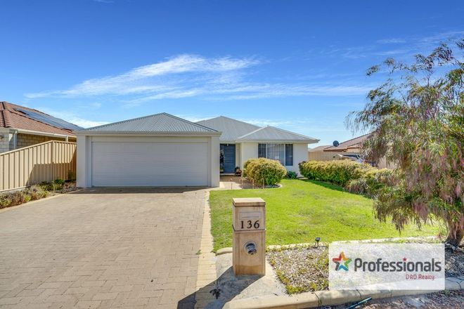 Picture of 136 Braidwood Drive, AUSTRALIND WA 6233