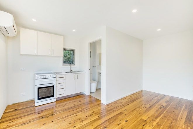 Picture of 386A Livingstone Road, MARRICKVILLE NSW 2204
