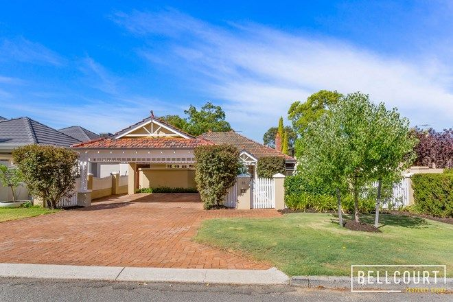Picture of 88 Holmfirth Street, COOLBINIA WA 6050