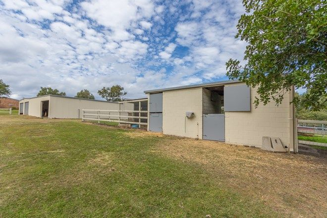 Picture of 3478 D'AGUILAR HIGHWAY, STONY CREEK QLD 4514