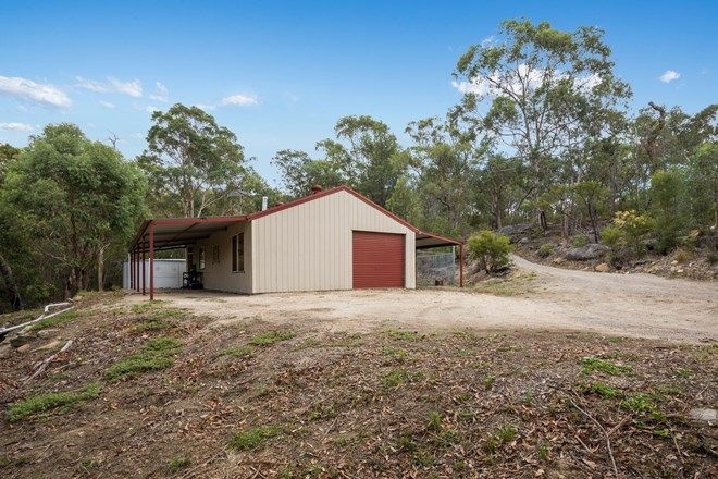 Picture of 611 West Portland Road, LOWER PORTLAND NSW 2756