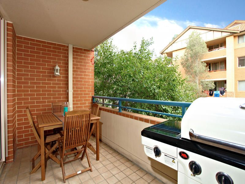 5J/19-21 GEORGE STREET, North Strathfield NSW 2137, Image 1