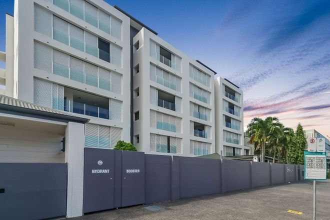 Picture of 2/112 Sheridan Street, CAIRNS CITY QLD 4870