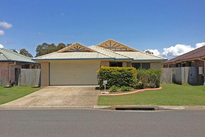 Picture of 11 Fleet Drive, KIPPA-RING QLD 4021