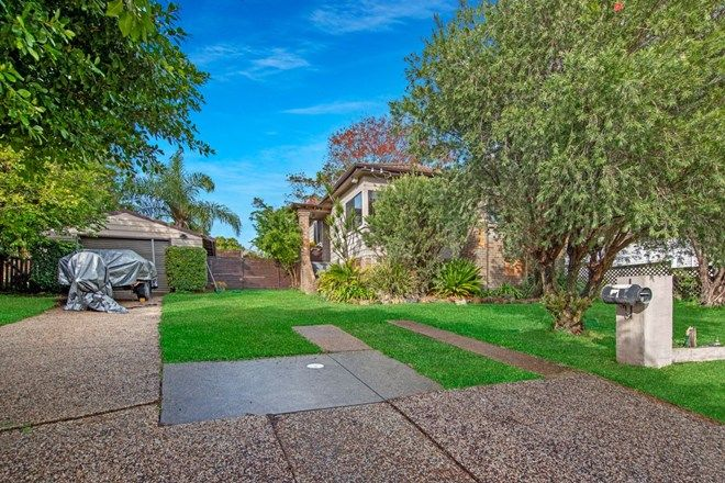 Picture of 4 Edward Street, CHARLESTOWN NSW 2290