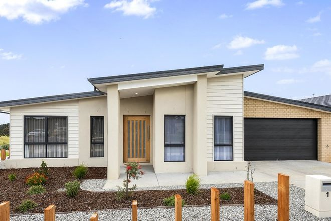 Picture of 1 Stanley Avenue, CURLEWIS VIC 3222