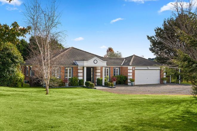 Picture of 12 Hampton Court, MOSS VALE NSW 2577
