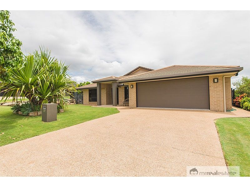 12 Laird Avenue, Norman Gardens QLD 4701, Image 0