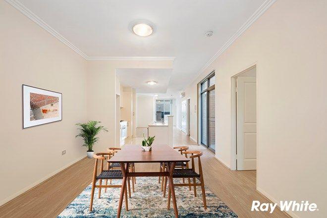 Picture of 63/11 Glenvale Avenue, PARKLEA NSW 2768