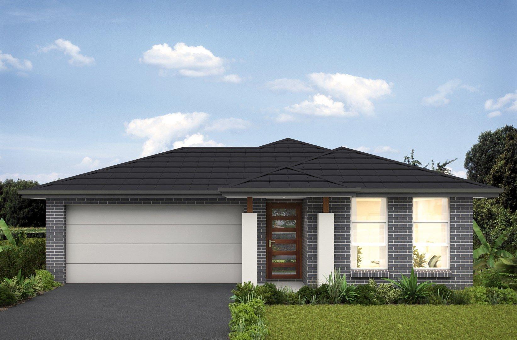 Lot 2021 Wadham Street, Box Hill NSW 2765, Image 0
