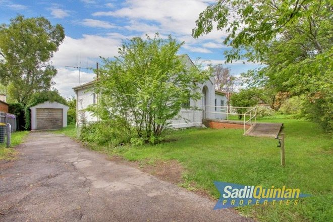 Picture of 27 Monaro Crescent, GRIFFITH ACT 2603