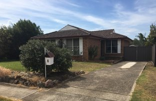 Picture of 8 Gympie Place, Wakeley NSW 2176