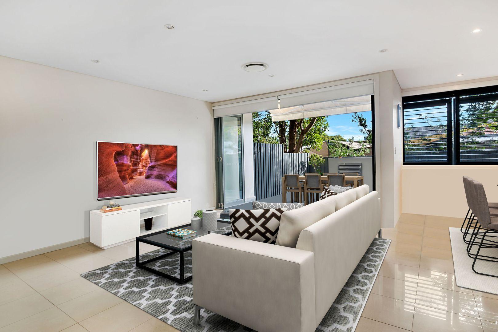 3/15 Lindsay Street, Neutral Bay NSW 2089, Image 2