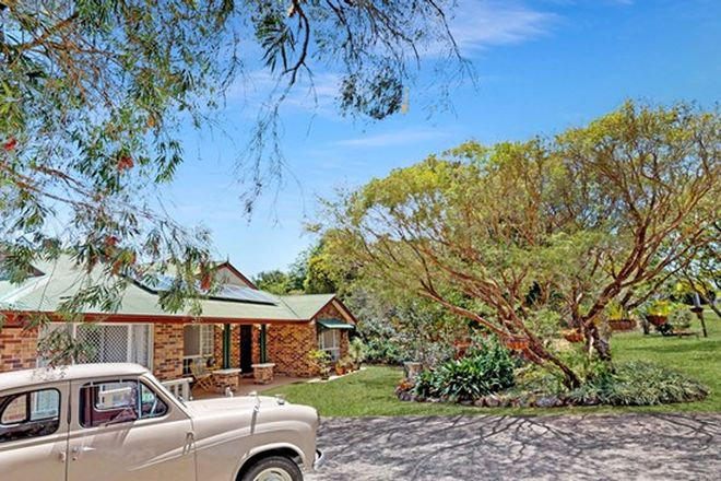 Picture of 158 Schultz Rd, WITTA QLD 4552