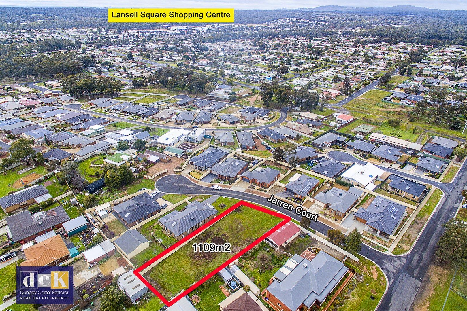 1 Jarren  Court, Kangaroo Flat VIC 3555, Image 0