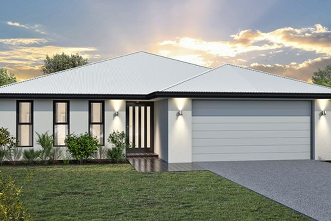 Picture of Lot 34 Horizon Way, WOOMBYE QLD 4559