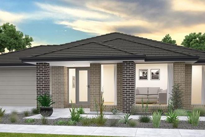 Picture of 4902 Rondo Drive, MANOR LAKES VIC 3024