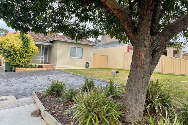 Picture of 8 Jemerson Street, WILLAGEE WA 6156