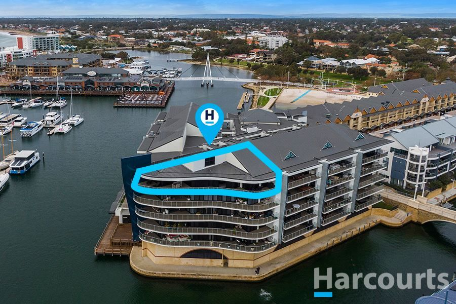36/15 The Palladio, Mandurah WA 6210, Image 1