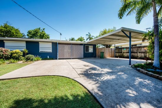 8 The Barrons Drive, Andergrove QLD 4740, Image 0