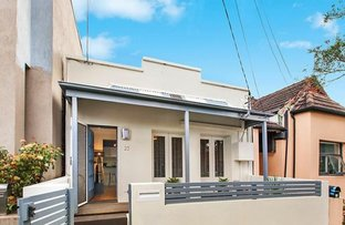 Picture of 23 Marmion Street, Camperdown NSW 2050