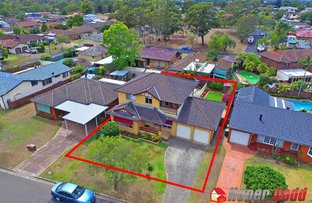 Picture of 32 Raleigh Road, Milperra NSW 2214