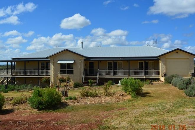Picture of STONELANDS QLD 4612