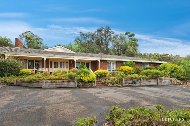 Picture of 31 Somers Road, NORTH WARRANDYTE VIC 3113