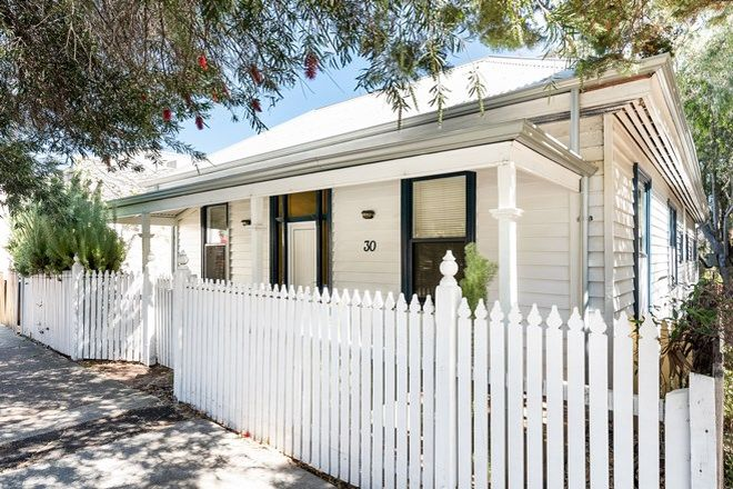 Picture of 30 Thompson Road, NORTH FREMANTLE WA 6159