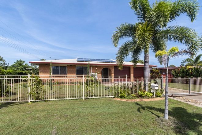 Picture of 55 Rhodes Street, HEATLEY QLD 4814