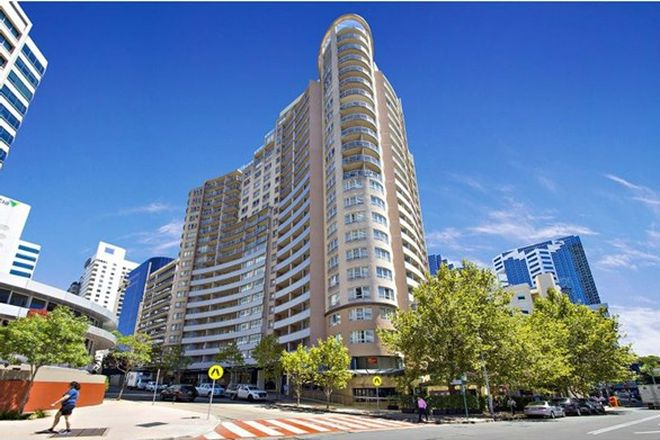 Picture of 1302/8 Brown Street, CHATSWOOD NSW 2067