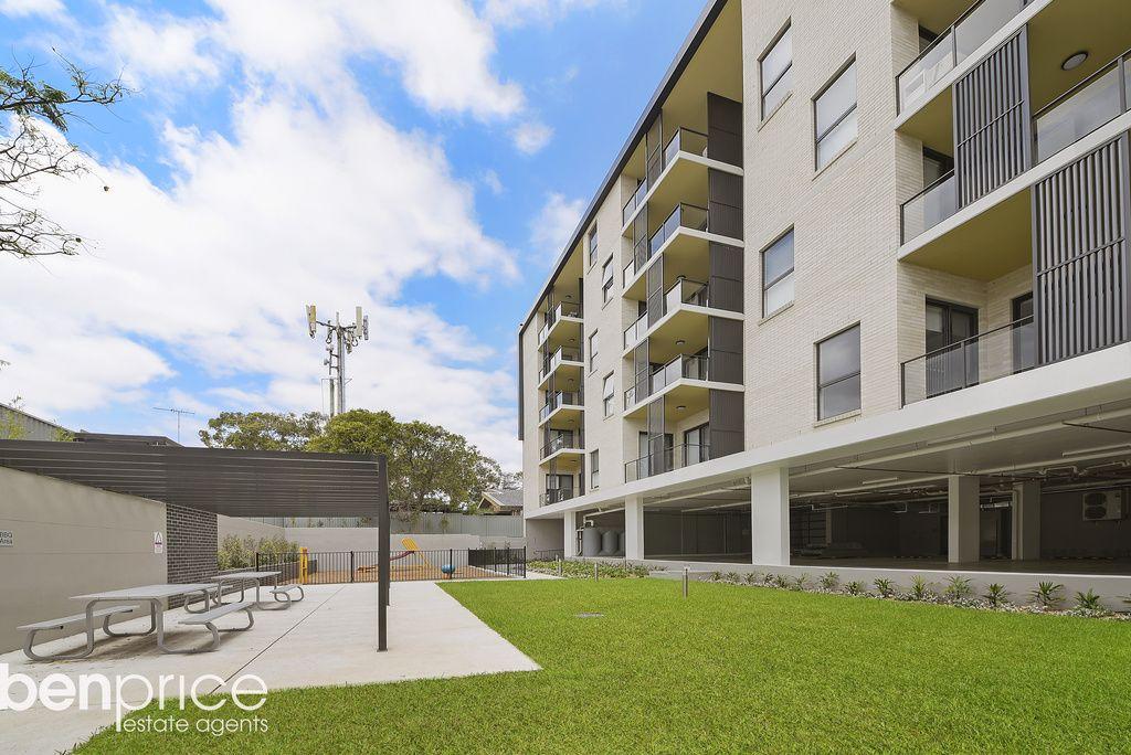 308/46-50 Dunmore Street (Facing Garfield St), Wentworthville NSW 2145, Image 0